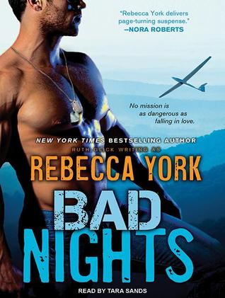 Bad Nights by Rebecca York