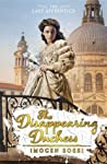 The Disappearing Duchess (The Last Apprentice, #1)