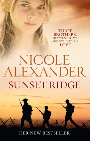 Sunset Ridge by Nicole Alexander