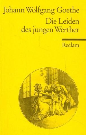 Manybookss Review Of Die Leiden Des Jungen Werther