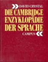The Cambridge Encyclopedia Of The English Language Pdf