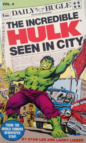 The Incredible Hulk: Volume 4