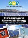 Introduction to Renewable Energy