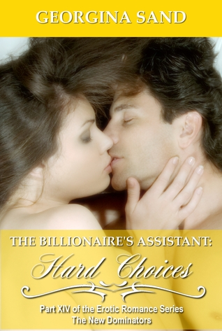 A New Toy for the Billionaires Assistant: Part 3 ( Billionaire Erotic Romance ) (The New Dominators)