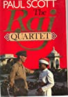 The Raj Quartet. The Jewel in the Crown; the Day of the Scorp... by Paul Scott