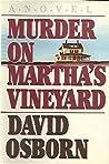 Murder on Martha's Vineyard (Margaret Barlow, #1)