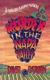 Murder in the Napa Valley (Margaret Barlow, #3)