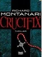 Crucifix (Jessica Balzano & Kevin Byrne, #1)