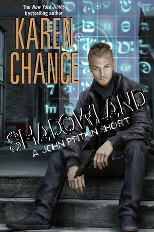 Shadowland (Cassandra Palmer, #4.2)