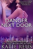 Danger Next Door (Red Stone Security, #2)