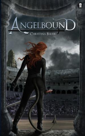 Angelbound (Angelbound Origins #1)