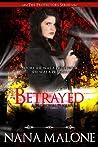 Betrayed (Protectors, #0.5)