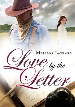 Love by the Letter (Unexpected Brides #0.5)