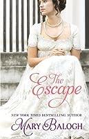 The Escape (The Survivors' Club #3)