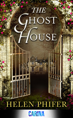 The Ghost House (Annie Graham, #1)