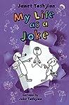 My Life as a Joke (My Life, #4)
