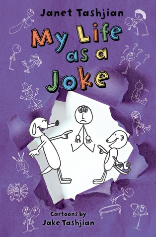 My Favorite Joke Book (Annotated & Illustrated)