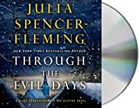 Through the Evil Days (Rev. Clare Fergusson & Russ Van Alstyne Mysteries, #8)