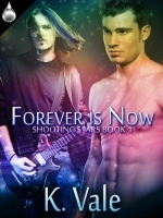 Forever Is Now by K. Vale