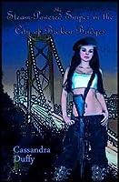 The Steam-Powered Sniper in the City of Broken Bridges (The Raven Ladies, #2)