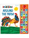 Around the Farm: Play-a-Sound