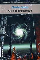 Cielo de singularidad (Eschaton, #1)