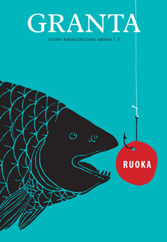 Granta 1 by Aleksi Pöyry