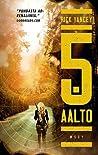 5. aalto by Rick Yancey