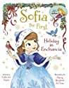 Holiday in Enchancia by Catherine Hapka