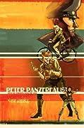 Peter Panzerfaust: Deluxe Edition, Volume 1