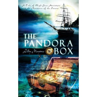 The Pandora Box By Lilly Maytree