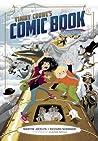 Viminy Crowe's Comic Book by Marthe Jocelyn