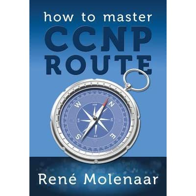 How To Master Ccnp Route Ebook