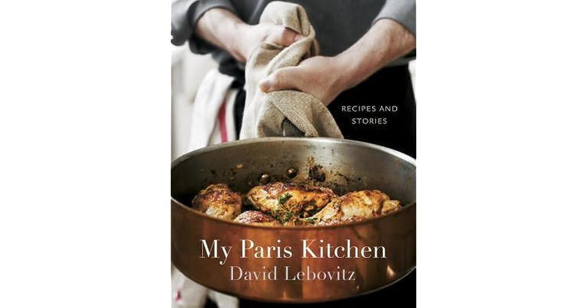 The Little Paris Kitchen Pdf