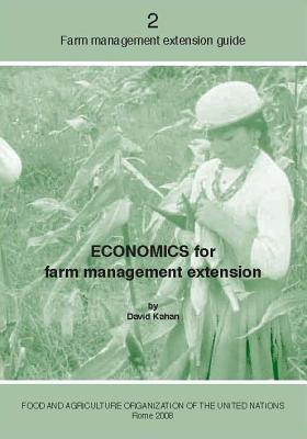 Economics for Farm Management Extension: Farm Management Extension Guide No. 2