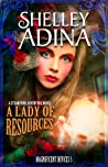 A Lady of Resources (Magnificent Devices, #5)