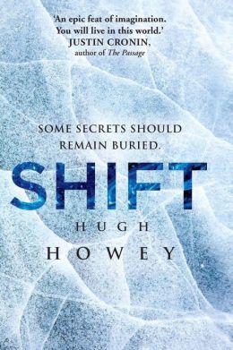 Shift Omnibus (Silo, #2)