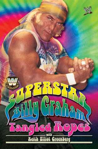 WWE Legends - Superstar Billy Graham - Tangled Ropes