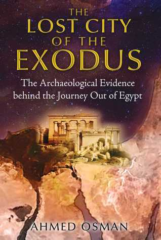 the lost city of exodus