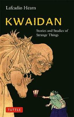 'Kwaidan: