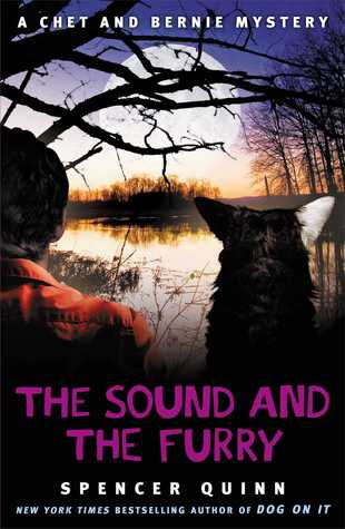 The Sound and the Furry (A Chet and Bernie Mystery, #6)