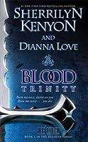 Blood Trinity (Belador #1)