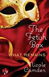 What Remains (The Fetish Box, #3)