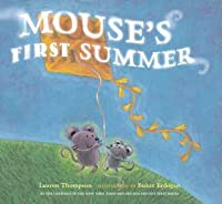 Mouse's First Summer: with audio recording