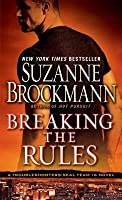 Breaking the Rules (Troubleshooters, #16)