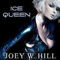 Ice Queen (Nature of Desire, #3)