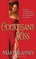 Courtesan's Kiss (Pennistan, #4)