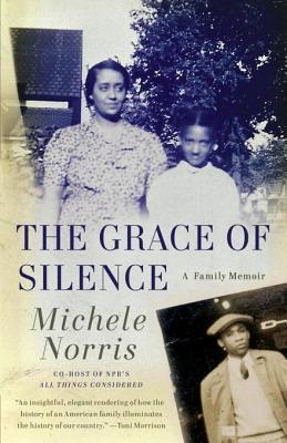 The Grace of Silence- A Memoir
