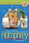 Secrets According to Humphrey (According to Humphrey, #10)