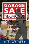 Garage Sale Diamonds (Garage Sale Mysteries, #2)